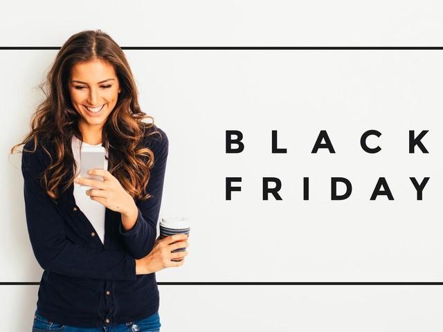 Rabattschlacht: Black Friday 2021: Die wichtigsten Infos rund um das Shopping-Event