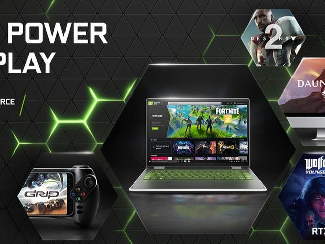 GeForce Now: Spiele-Aufgebot soll im Juni mit mindestens 38 Titeln erweitert werden