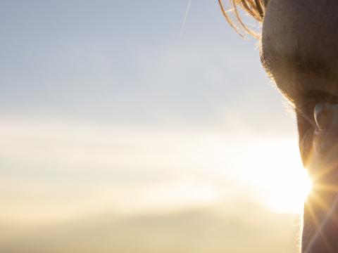 Machen Sie es falsch? So schützen Sie Ihre Augen vor schädlichen UV-Strahlen
