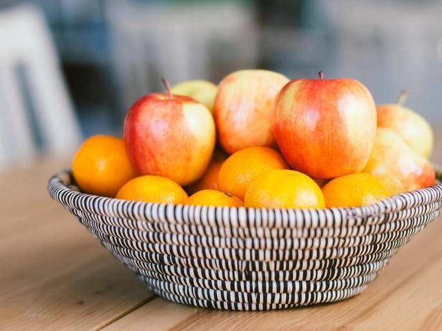 Gut zu wissen: Warum Sie Äpfel nicht bei Zimmertemperatur lagern sollten
