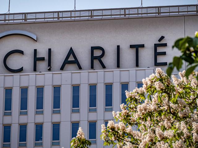 Charité Berlin: Tierseuche ausgebrochen – 20 Mitarbeiter infiziert