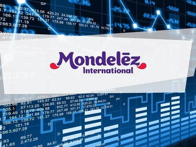 Mondelez-Aktie Aktuell - Mondelez gewinnt 0,8 Prozent
