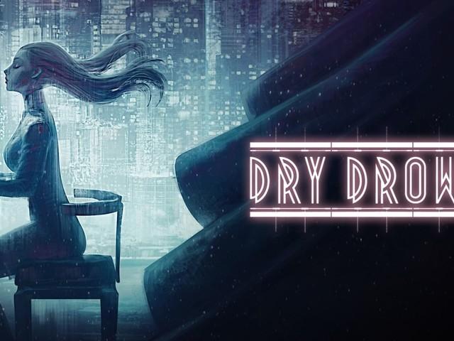 Dry Drowning: Investigativer Thriller wird übersetzt und für Switch adaptiert