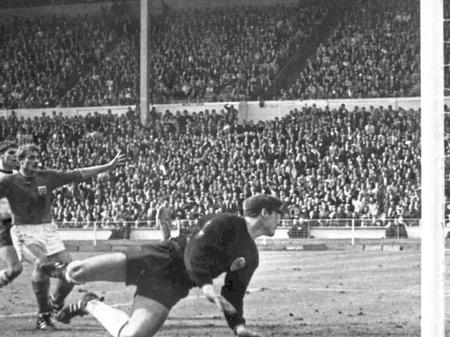 Liverpool-Legende Roger Hunt gestorben