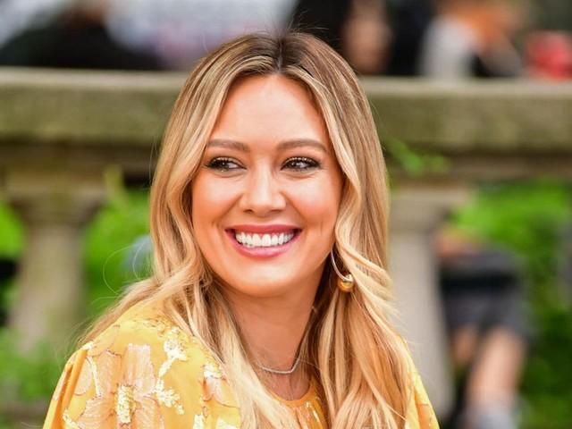 Hilary Duff: Hilary Duff verkündet dritte Schwangerschaft