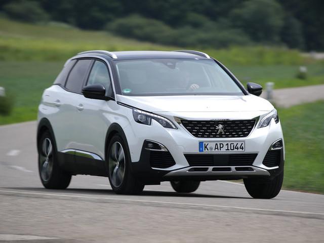 Neuzulassungen Spanien 2019: Spanien ist Peugeot-Land