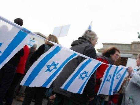 Sie melden es der Polizei nicht mehr: Studie zu antisemitischen Übergriffen