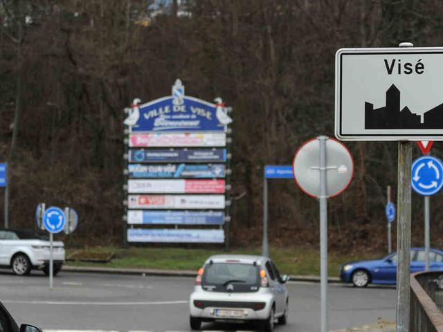 """Täter in Tilburg gefasst : """"Gelbwesten""""-Demonstrant stirbt bei Unfall mit Lastwagen"""