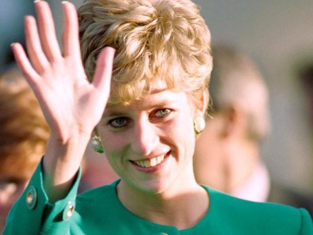 Prinz Charles' letztes Geschenk an Prinzessin Diana