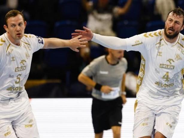 Handball: THW Kiel gewinnt Champions-League-Spiel gegen Elverum
