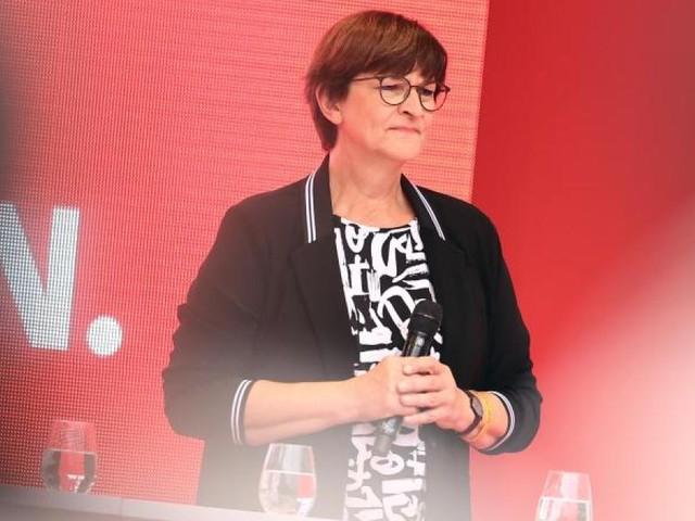 Lauterbach mit Top-Ergebnis – SPD-Chefin Esken scheitert – Viele CDU-Politiker verlieren Mandat