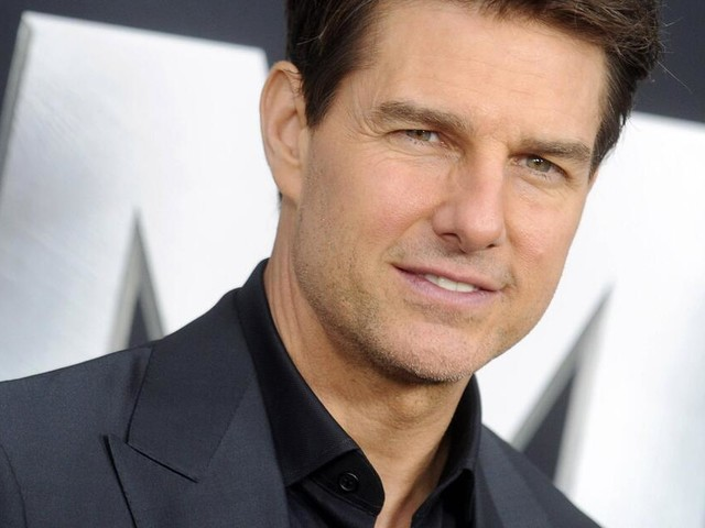 """Tom Cruise bricht sich Fuß bei Stunt für """"Mission: Impossible - Rogue Nation"""""""