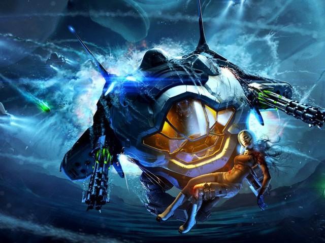 Aquanox: Deep Descent - Zweites Multiplayer-Beta-Wochenende angekündigt