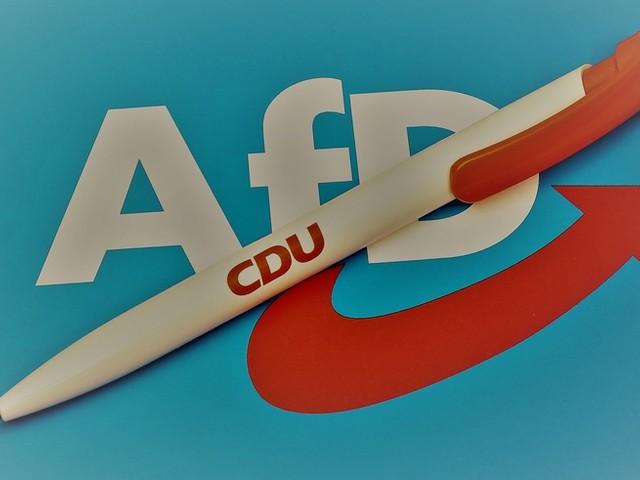 Nach Frankenstein: AfD und CDU bilden erneut Fraktionsgemeinschaft