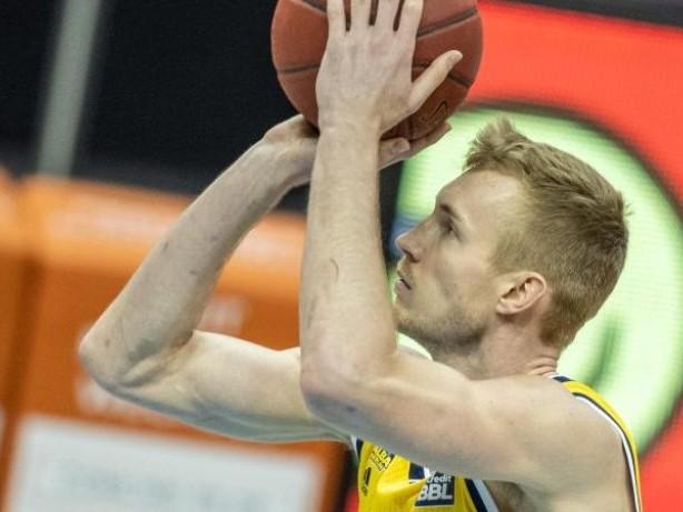 Basketball: Alba kurz vor Halfinal-Einzug: Konstanz als Schlüssel