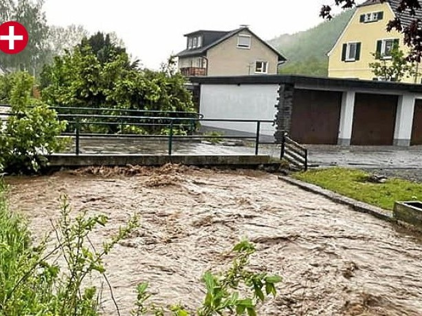 Flutkatastrophe: Musik Endorf hilft den Flutopfern in Sundern
