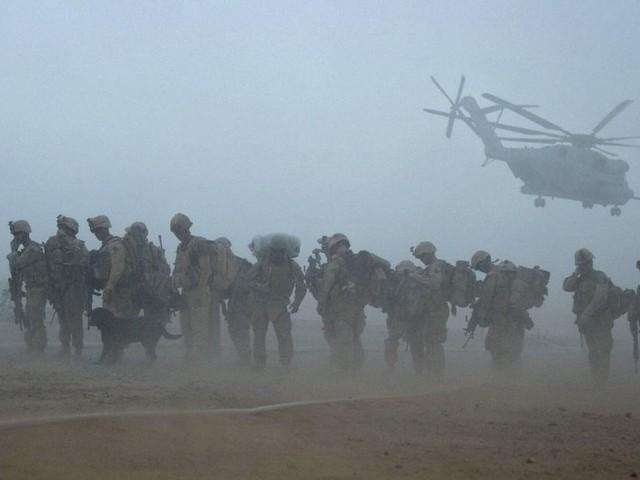 NATO leitet Abzug aus Afghanistan ein
