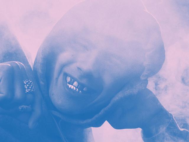 Die Working Class schlägt zurück: Rapper Slowthai kapert die Energie von Punkrock