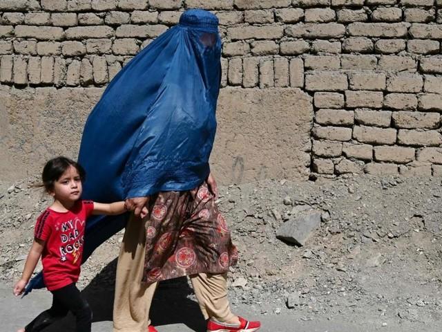 EU-Parlament will spezielles Visa-Programm für afghanische Frauen