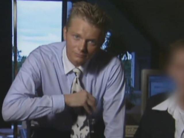 """TV-Beitrag von 1997 - """"Probleme sind nur dornige Chancen"""": Video zeigt, wie Christian Lindner mit 18 war"""