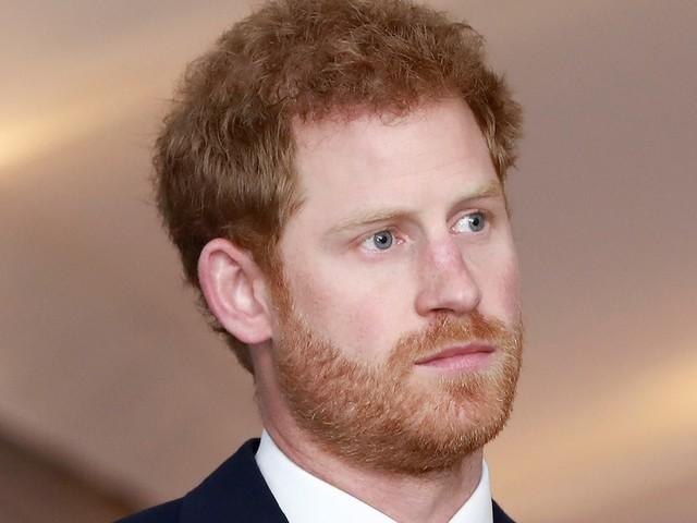 Palast konnte ihn nicht erreichen - Prinz Harry soll von der Polizei von Prinz Philips Tod erfahren haben