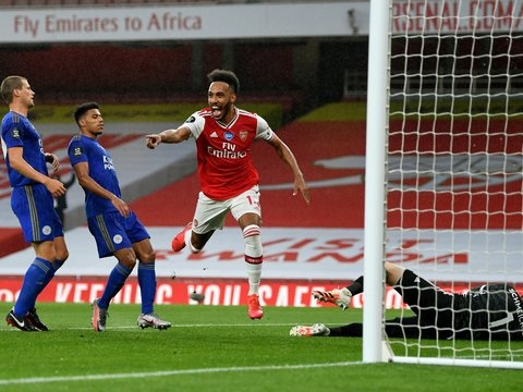 Premier League: Arsenal verpasst fünften Sieg in Serie