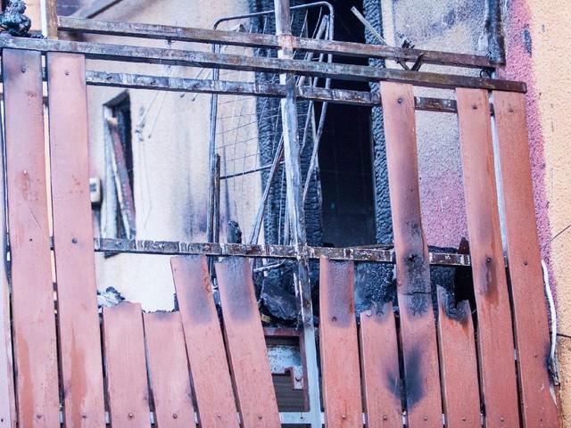 Brand in Waiblingen: Polizei sucht nach Ursache für Feuer in Wohnhaus