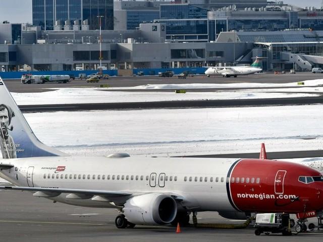 Plötzlicher Chefwechsel bei Fluggesellschaft Norwegian
