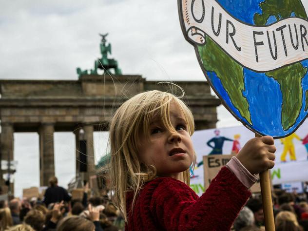 Karlsruher Urteil zum Klimaschutz: Freiheit statt Fossilismus!