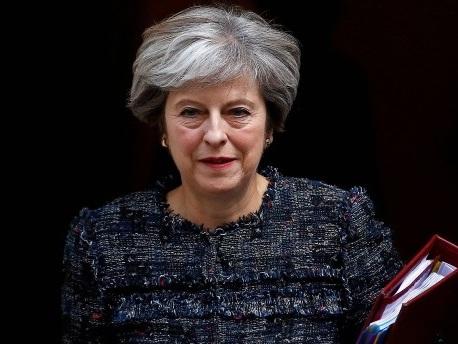 Brexit: Großbritannien will der EU 20 Milliarden Euro zahlen