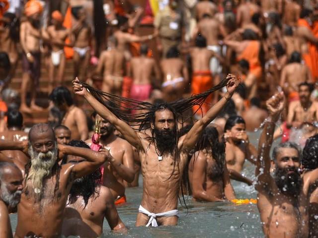 Von Indien bis Israel: So gefährlich sind (religiöse) Feste