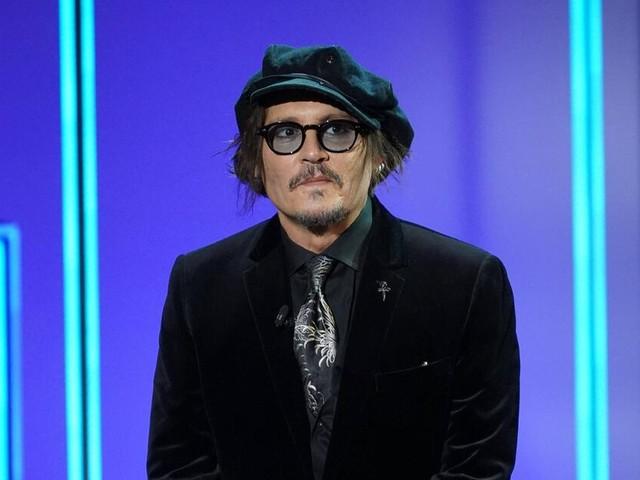 """""""Niemand ist sicher"""": Johnny Depp warnt vor """"Cancel Culture"""""""