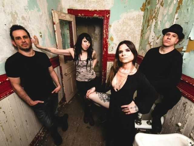 VISIONS empfiehlt: Life Of Agony kommen im November auf Tour