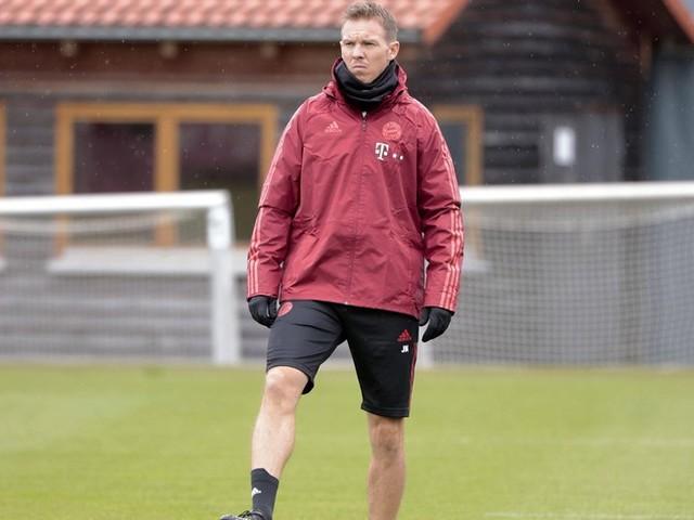 Bayern-Trainer Nagelsmann positiv auf Corona getestet – jetzt meldet er sich zu Wort