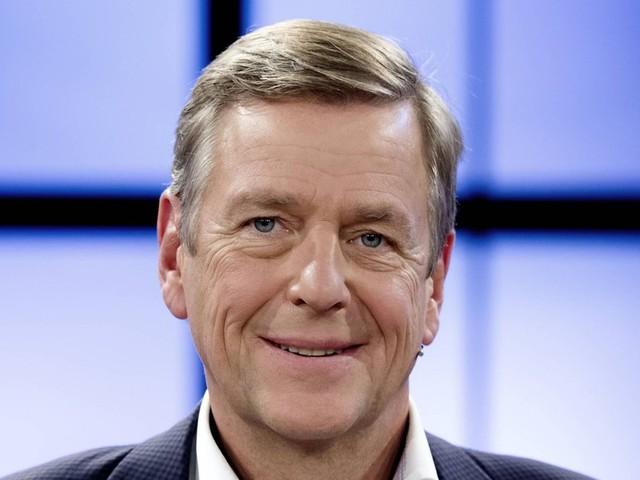 Bericht: Dann hört Claus Kleber beim ZDF-heute journal auf