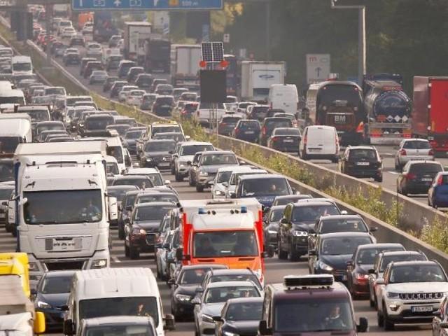 Harte Kritik an Verkehrsminister Scheuer wegen Maut-Debakel
