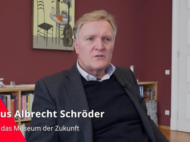 """Klaus A. Schröder: """"Ich kritisiere die Denunziation des Touristen"""""""