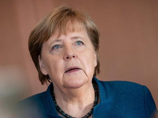 Newsblog zum Brexit: Merkel erhöht Druck auf Boris Johnson