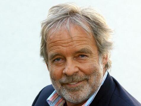 Schauspieler Thomas Fritsch stirbt im Alter von 77 Jahren
