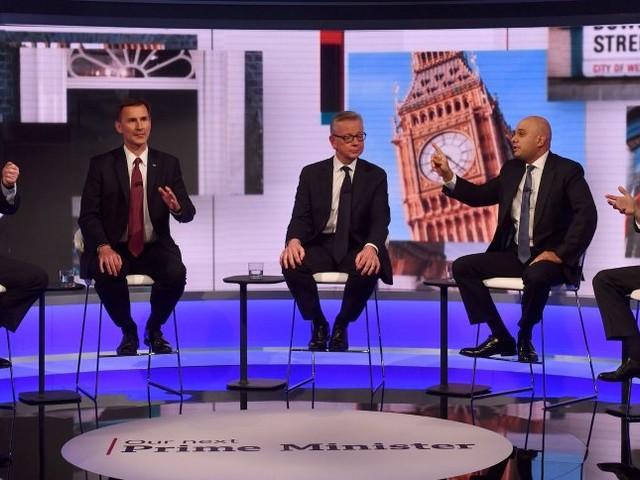 Machtkampf in Großbritannien: Wer kann BorisJohnson noch stoppen?