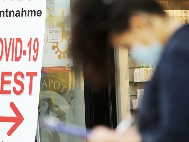 [GA+] NRW-Minister Laumann derzeit dagegen: Ärzte offen für kostenpflichtige Corona-Tests