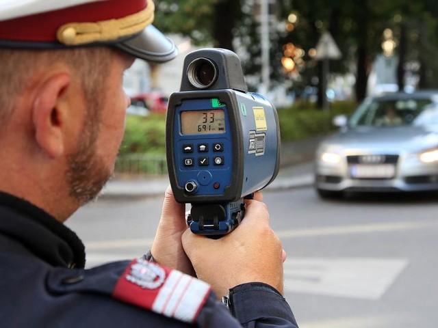 """Polizei startet """"Aktion scharf"""" gegen Laser-Blocker"""