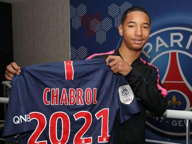 Talent von Paris St. Germain: VfB zeigt Interesse an Tidjany Chabrol