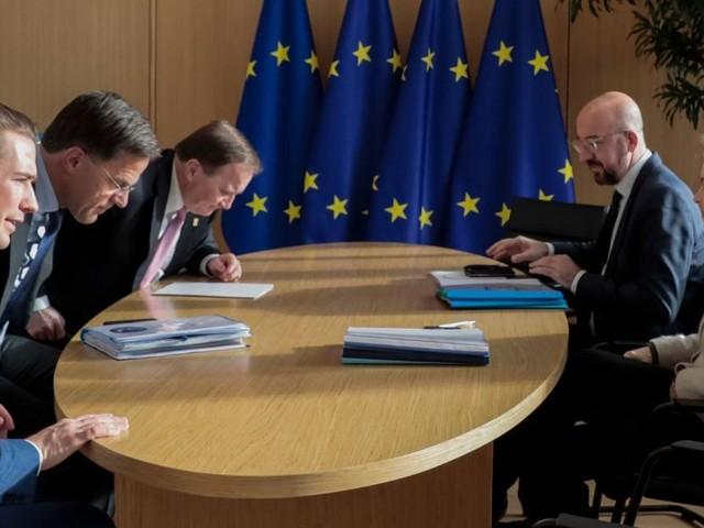 EU-Sondergipfel: Der Kampf ums Geld geht in die nächste Runde