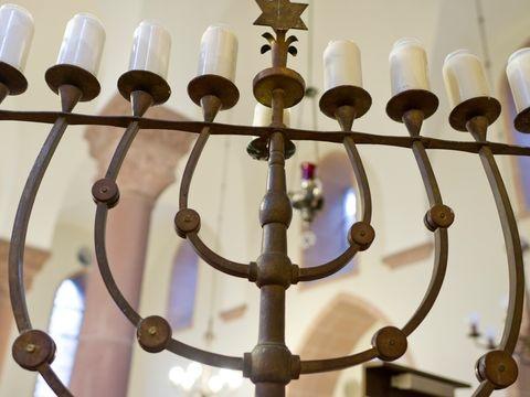 Jüdisches Kulturgut als neues Welterbe ausgezeichnet