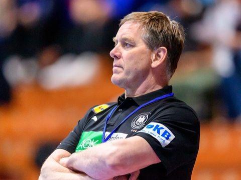 Sommerspiele in Tokio: Deutsche Handballer bei Olympia ohne Wiencek und Wiede