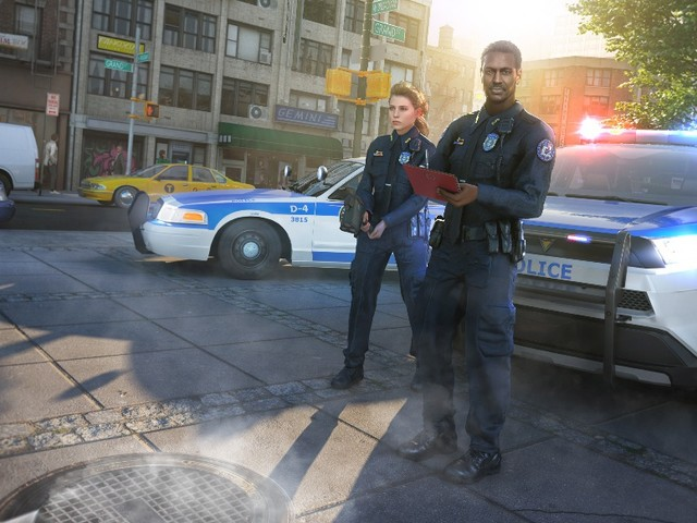Police Simulator: Patrol Officers - Early Access der Polizei-Simulation startet Mitte Juni