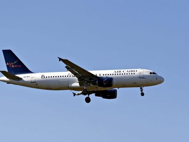 Luftfahrt-Bundesamt: Flugverbote für zwei ägyptische Airlines in Deutschland