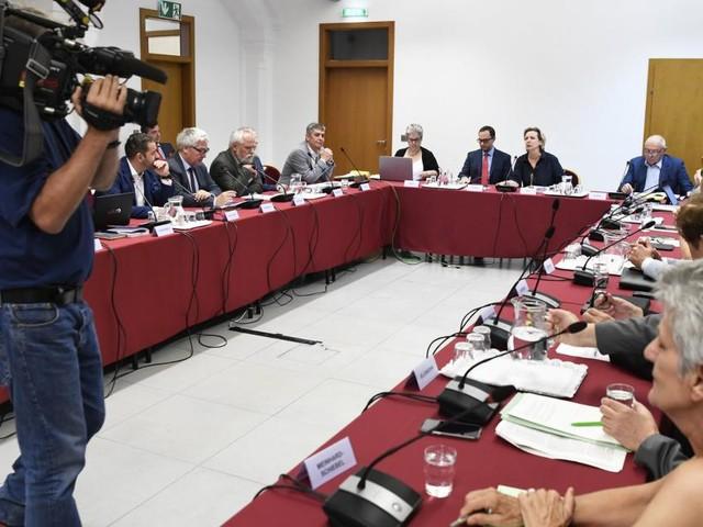 U-Kommission prüft Geldflüsse in SPÖ-nahe Vereine