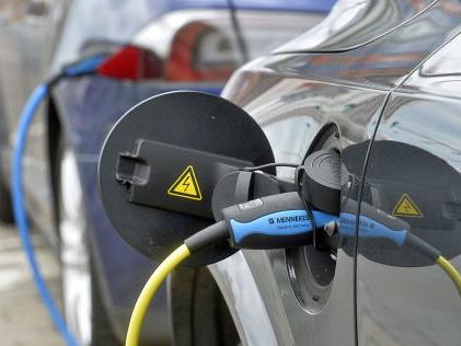 Elektroautos in Deutschland: Übersicht Das sind Deutschlands Elektro-Lieblinge
